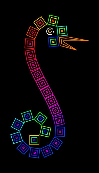 DuckSnake
